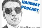 Adam Hamway Podcast-012- Cayla Merrill