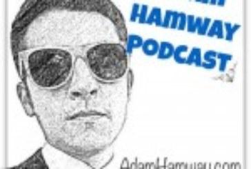 Adam Hamway Podcast-014- Jamie Aderski