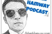 Adam Hamway Podcast-13- Sharon Jamilkowski (Podcast)