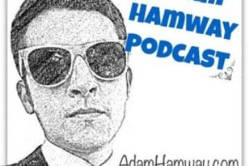 Adam Hamway Podcast- Sarah Hartman (Podcast)