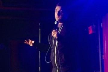 Aurilishow (Comedy Show Recap)