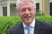 Bill Clinton Interview (Audio)