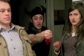 Creative Differences Episode 2: Puck on the First Date (Web Series)
