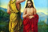 Great Moments In Catholic History: John The Baptist (Audio)