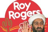 Osama Bin Laden To Open A Roy Rogers In Times Square