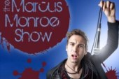 The Marcus Monroe Show Episode 19 – Mark Hayward (Podcast)