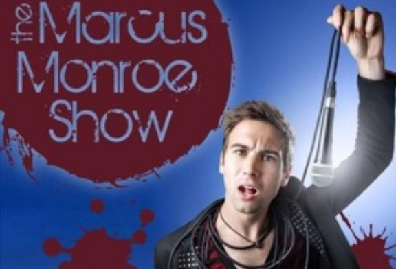 Marcus Monroe Show EPISODE 11 – MYQ KAPLAN (Podcast)